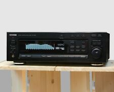 KENWOOD GE-7030 Equalizzatore grafico parametrico HiFi graphic equalizer stereo
