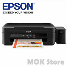 EPSON L361(Next L220) Printer Ultra high Capacity ink Print / Free Fedex to USA