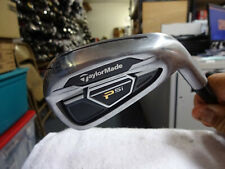 TaylorMade PSi #7 Iron Original Graphite Regular Flex