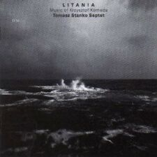 Tomasz Stanko - Litania [New CD]