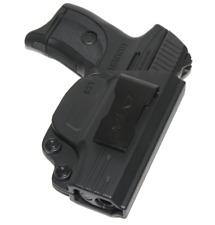 Ruger LC9/LC9s/EC9/EC9s/LC380 Polymer Inside Waistband IWB Gun/Pistol Holster