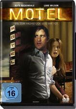 DVD * MOTEL - Kate Beckinsale # NEU OVP <