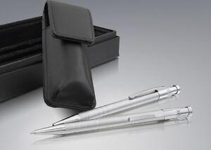 Schreibset SITE Kugelschreiber Bleistift Büro Lasergravur Geschenkidee Gravur