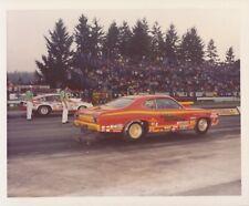 "Vintage NHRA Drag Racing-Bill Jenkins' ""Grumpy's Toy"" XIII-1978 Fallnationals"