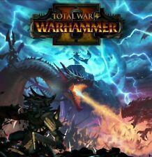 [Versione Digitale Steam] PC Total War: WARHAMMER II [2] Invio Key da email
