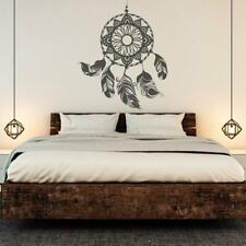 Dreamcatcher Wall Decal – Vinyl Wall Sticker – Removable Wall Art for Home decor