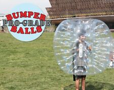 Bumper Ball 62 inch Diameter Outdoor Party Fun Activity Game