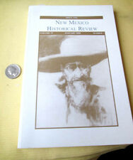 NEW MEXICO HISTORICAL REVIEW,Jan. 2000,John L. Kessel,Illust