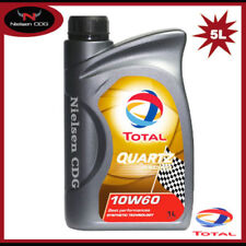 Racing Semi/Part Synthetic 5 L Volume Vehicle Engine Oils