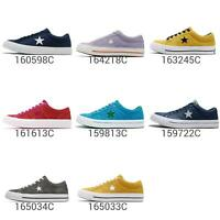 Converse One Star OX Vintage Classic Men Women Sneakers Shoes Pick 1
