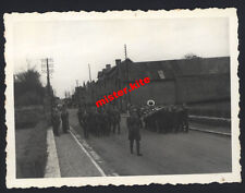Wehrmacht-Luftwaffe Regiment Musikkorps-France-Normandie