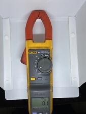 Fluke 381 Remote Display True Rms Acdc Clamp Meter