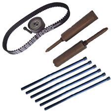 Deutz Timing Belt Pushrod and Timing Pin Set 1011 1011F 02929933 02109085 100700