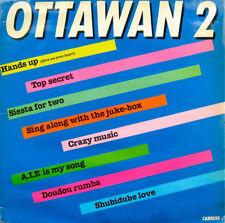 Ottawan – 2 NEW CD