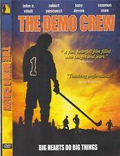 The Demo Crew (DVD, 2003) Tony Devon