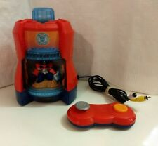 Transformers Rescue Bots - Beam Box Video Game System - Playskool Rescue Heroes