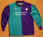 East Stirlingshire, Vintage Third Football Shirt by Pro Star, Adult Large, 42/44