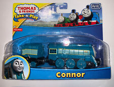 Fisher-Price Thomas & Friends Take-n-Play Engine - Connor