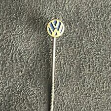 VOLKSWAGEN CAR LAPEL STICK PIN BADGE