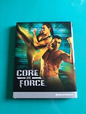 Core De Force Home Fitness Beachbody The Workout Dvd Complete Set