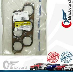 NEW OEM INTAKE MANIFOLD GASKET 12603028 FOR CHEVY CADILLACS PONTIACS
