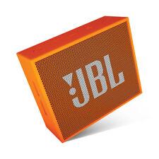 JBL Go orange mobiler Bluetooth Lautsprecher