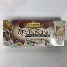 Reminiscing - The Game for People over 30 - Master Edition - NEW & SEALED