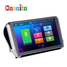 "Autoradio GPS 10.2"" - Android 6.0 - Peugeot 208 & 2008 Car GPS Player - 2Gb RAM"