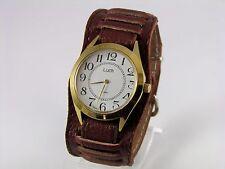 Men's Vintage Watch 1970s-1979s USSR LUCH, Rare Soviet Watch