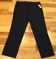 Gap Men's 32 X 30 Navy Blue ( Lived In Straight Stretch ) GAP Khakis Pants. Nwt