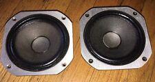 Vintage JBL LE5-5 Midrange Speaker L65 Jubal