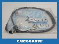 Cable Release Clutch Release Cable Ricambiflex For FIAT Brava Bravo