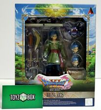In STOCK Bring Arts Dragon Quest XI Echoes of an Elusive Age Erik Action Figure