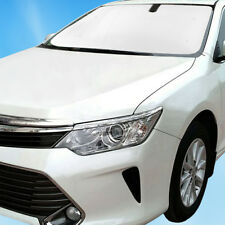 Fit For Toyota Camry 2012-2017 Front Windshield  UV Block Custom Sunshade
