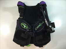 New listing Dacor Bcd Extrem Elle Xs Extra Small ScubaPro Air 2