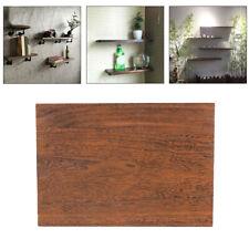 Wooden Wall Mount Floating Shelf Storage Display Rack Organizer Home Room Decors
