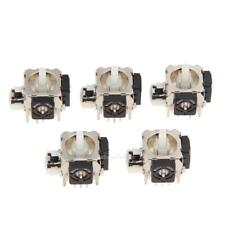 5pcs Replacement Analog Stick for Sony PS2 Xbox 360 Controller Grade A Parts