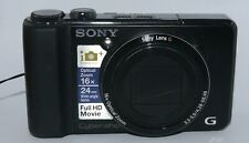 Sony Cyber-shot DSC-HX9V 16.2MP Digital Camera -    Faulty For Spares or Repair