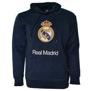 real madrid hoodie Jacket Track Soccer Adult Sizes Soccer New Season BY HKY