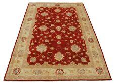 Orient Perser Teppich Chobi Ziegler 240 x170 Carpet Tapis Tappeto Afghanistan