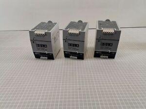 SOLA POWER SUPPLY SDN 10-24-100P 3 Stck. Netzteil