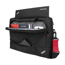 "Lenovo ThinkPad Black Topload Laptop Travel Case w/strap, 15.6"" Laptops, 57Y4309"