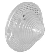 New LED Back Up Tail Light Lamp Lens - Clear (1963-1966 C2 Corvette)