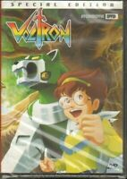 Voltron vol. 7 Special Edition DVD Ita. Digital Studio