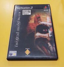 Twisted Metal Black GIOCO PS2 VERSIONE ITA