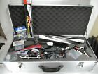 BLADE 450 3D HELICOPTER WITH SPEKTRUM DX6I CONTROLLER AND EXTRAS