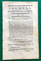 Corse Ajaccio en 1796 Saint Florent Bonaparte Armée d'Italie Cardera La Pietra