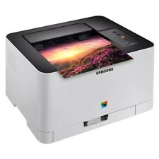 SAMSUNG Xpress SL-C430 Farblaserdrucker ( A4, Drucker, USB )