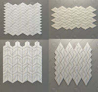 Silicone Mold wall tiles Geometric mould concrete plaster