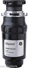 NEW GE Disposall 1/2 HP Continuous Feed Food Waste Disposer Disposal GFC525V